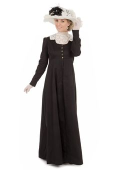Downton Abbey Style Dresses, Clothing, and Costumes
