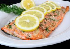 15 Amazing Salmon Recipes