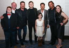 Scotty #McCreery And #GaryAllan Make A Wish Come True at the Stars For Wishes fundraiser for the Middle Tennessee.