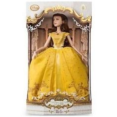 True Beauty Belle has been brought to life in Disney's live action adaptation of the beloved Beauty.