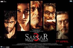 Sarkar 3 Movie Review from critics like Rajeev Masand, Anupama Chopra, Taran Adarsh,Yahoo, Times of India, Indian Express etc only on GONOGOreviews