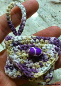 The Crochet Buddies