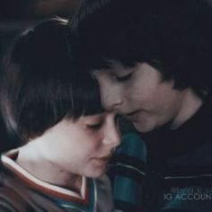 Image result for byler kiss