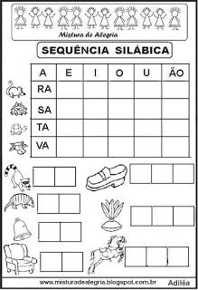 Atividades de alfabetização Letter Worksheets, Kindergarten Worksheets, Portuguese Lessons, Letters And Numbers, Phonics, Kids And Parenting, Homeschool, Teaching, Writing
