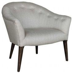 Juliette Chair - Chairs - Furniture - Andrew Martin Aviva