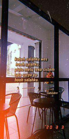 Quotes Lucu, Quotes Galau, Jokes Quotes, New Quotes, Tweet Quotes, Mood Quotes, Daily Quotes, Life Quotes, Sabar Quotes