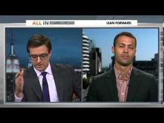 RACISM- Chris Hayes on Baltimore--He shows how the news talks about black people by talking about white people instead. Dear White People, Black People, Oprah, Social Justice, Human Rights, Thought Provoking, Just In Case, Racing