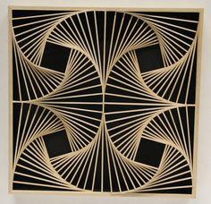 Jeannye Dudley | Mathematical Art Galleries