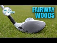 STOP TOPPING YOUR FAIRWAY WOODS - YouTube