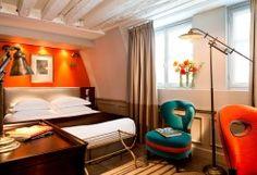 Hotel Verneuil | Paris