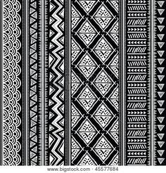 Simple Geometric Patterns Tribal Patterns African : Home Design Ideas Geometric Patterns, African Tribal Patterns, Simple Geometric Pattern, African Textiles, African Art, Textures Patterns, African Fabric, Tribal Print Pattern, Tribal Prints