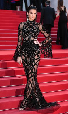 Cannes Red Carpet 2016: See All the Best Dresses and Biggest Stars | StyleCaster
