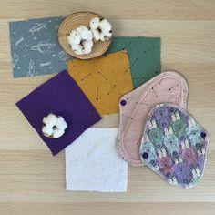 Nars, Coasters, Diy, Sewing, Moon, Sewing Baskets, Cloth Pads, Sanitary Napkin, Beginner Sewing Patterns