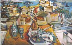 Artista Silvio Plético
