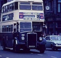 The origins of bus services in Dublin go back to the first horse tram, the Terenure route, in A network of tram routes developed quickly, and the network was electrified between 1898 and Old Pictures, Old Photos, Chevrolet Trax, Photo Engraving, Bus Coach, Dublin City, Dublin Ireland, Classic Trucks, Buses