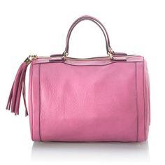 soho boston handbag | gucci