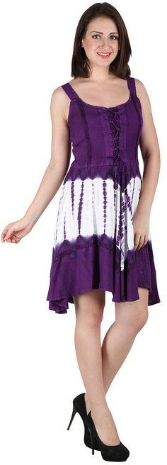 #2024 Womens Tie Dye Rayon Short Dress – Fashion Mode Inc.