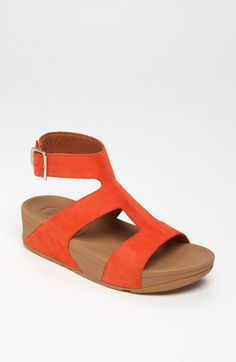 FitFlop 'Arena' Sandal | Nordstrom    These look kind of cool, actually...