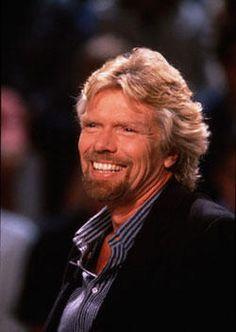 Richard Branson Amazing People, Good People, Party Organization, Richard Branson, Role Models, Icons, Group, Portrait, Business