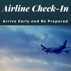 All airlines have hard cutoff times for passenger check-in. If you try to check in beyond this time, then odds are you will not be flying on your scheduled flight that day, unless your flight is de…