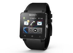 SmartWatch 2 - Sony