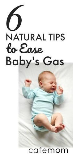 tips treat baby gas