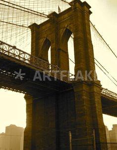 #NewYork City , USA #Brooklyn #bridge