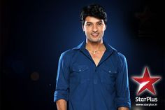Sooraj from #starplus is a hardworking and honest character