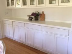 Yellow Countertop Paint : Painting Formica Countertops on Pinterest Paint Formica, Formica ...