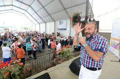 Celebración del Día Internacional de las Personas Mayores en Moya