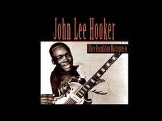 John Lee Hooker - No Shoes (1960) [Digitally Remastered]