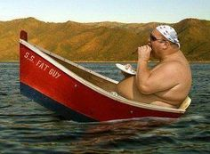 Hey Funny Fat People, Stop eating ! The Boat May Sink! Funny Fat Rider Then Fat Spider Man ! The Fat Bat (Man) ! Funny Fat what ? Funny Slim Woman inside a Fat one! The Funny Fat Rider ( Lady version) Three Fatty Fat Hell boy Funny Fat People:…