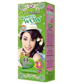 Hair Colour Permanent Hair Cream Dye Purple Lavender * Find out more about the great product at the image link.