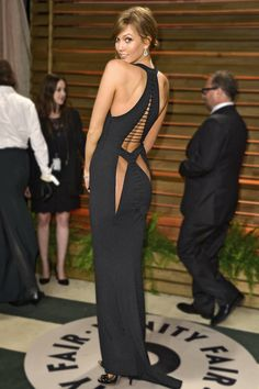 Karlie Kloss and other chic ladies have made the best dressed list of 2014.