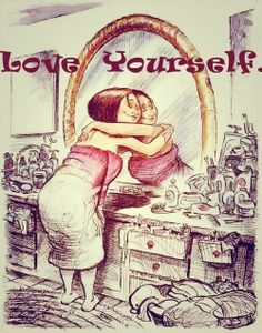 ❤️ Love Yourself!!❤️