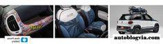 Gnarly! Fiat 500L–Vans Concept Debuts At Vans U.S. Open Of Surfing | Auto Blog Via