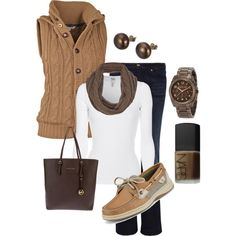 """""""Neutral Fall outfit"""""""