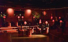 King's Club Zürich - Salon Morpheus