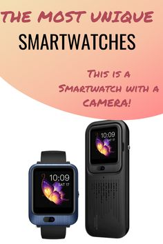 I was super hesitant to buy a Chinese smartwatch, I'll be honest with you. Cheap Watches For Men, Titanium Watches, Smartwatch, Best Brand, Apple Watch, Android, Electronics, Products, Smart Watch