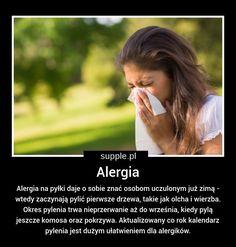 medycyna, alergia, pylenie, wiosna, pyłki, zdrowie, medycyna