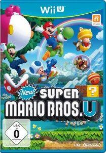 New Super Mario Bros.2 - Freitag im Handel heute im Test http://frankies-world.de/?p=1687 schaut rein, umfangreicher Trailer und Screenshot-Show im Artikel!