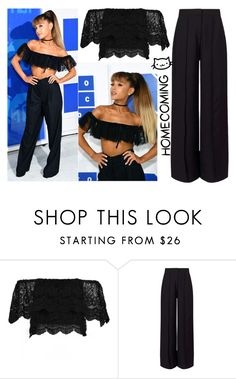 """Sin título #181"" by paulapirez ❤ liked on Polyvore featuring Boohoo and Miss Selfridge"