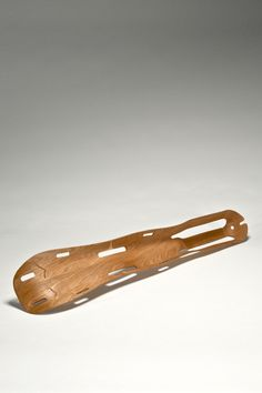 Leg Splint by Charles and Ray Eames for Evans Product Company