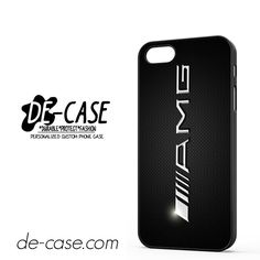 Mercedes AMG Logo DEAL-7028 Apple Phonecase Cover For Iphone SE Case