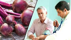 Could beetroot and coconut CURE you? Ten unexpected ways to REDUCE high blood pressure Healthy Life, Healthy Eating, Reducing High Blood Pressure, People In The Us, Food Industry, Beetroot, Homeopathy, Alternative Medicine, Health Care