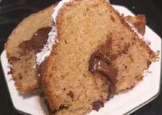 Απολαυστικό κέικ με μήλο κανέλα και σοκολάτα συνταγή από τον/την ευα - Cookpad French Toast, Breakfast, Food, Recipes, Morning Coffee, Essen, Meals, Ripped Recipes, Eten