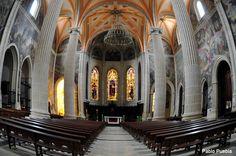 18/365 Pablo Puebla. Interior Catedral de San Juan