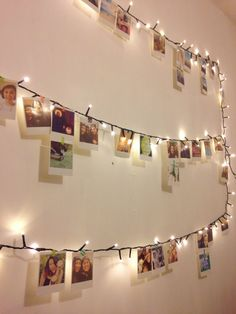 13 ways to use fairy lights and make your bedroom look magic.- 13 ways to use fairy lights and make your bedroom look magical 13 ways to use fairy lights to make your home look magical - Teenage Girl Bedrooms, Teen Bedroom, Diy Bedroom, Magical Bedroom, Bedroom Wall, Room Decor Teenage Girl, Fantasy Bedroom, White Bedroom, Bedroom Inspo