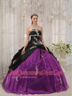49 Best Purple Ball Gowns Images Prom Gowns Quince Dresses