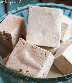 ...   Marshmallow Treats, Toasted Marshmallow and Chocolate Marshmallows